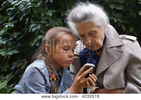 Communication Of Generations