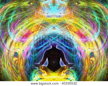 Música meditación