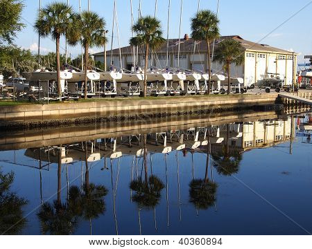 Sailboats For Rent