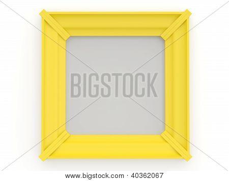 Picture Frame. 3D Model
