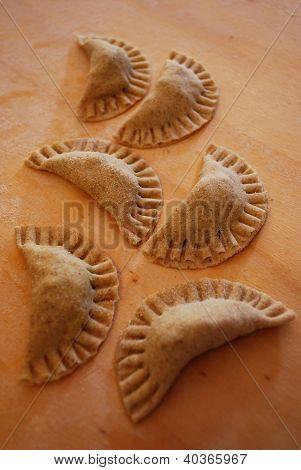 Prepare Ravioli Pasta