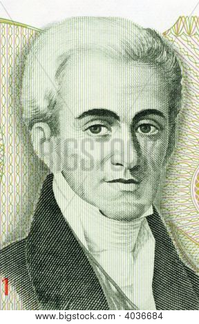 Governador Ioannis Kapodistrias