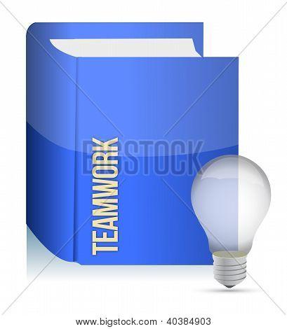 Book On Teamwork