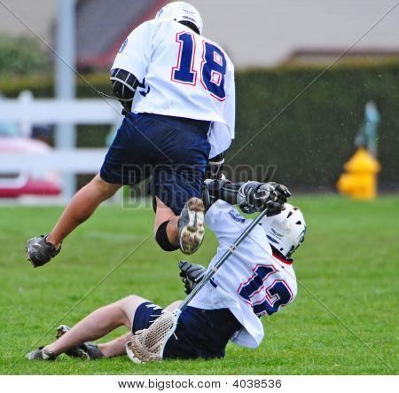 Oregon High School Lacrosse Association