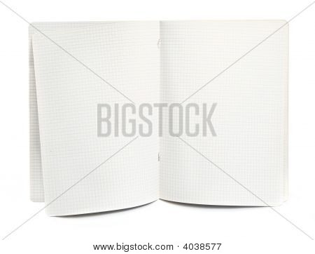 Squared Exercise Book