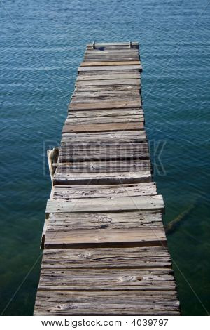 The Old Dock