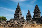 image of hamsa  - Candi Prambanan or Candi Rara Jonggrang is a 9th - JPG