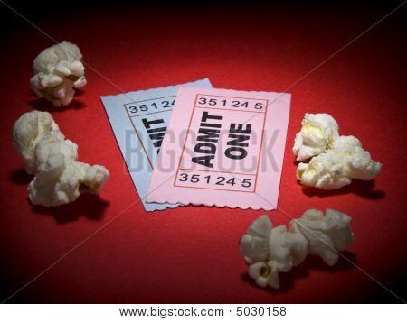 Movie Stub