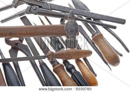 Different Instrument