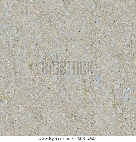Seamless Texture of  Limestone Slab.