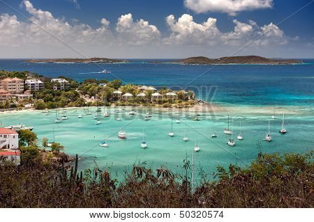 Island Harbor