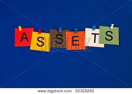 Assets - Sign For Business