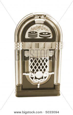 Miniatur Jukebox