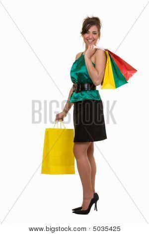 Compras de moda