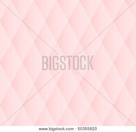 Soft Pink Seamless Pattern