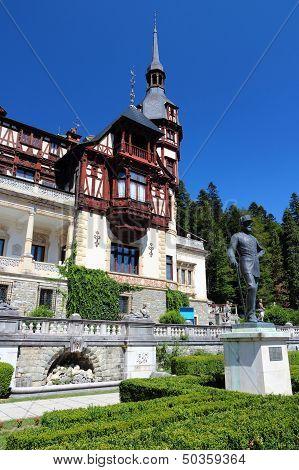Romania Landmark