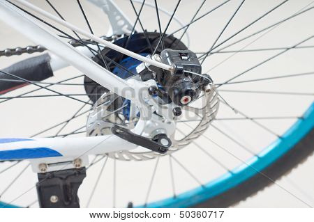 Bicycle Transmission