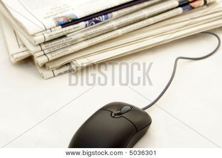 Online-Presse