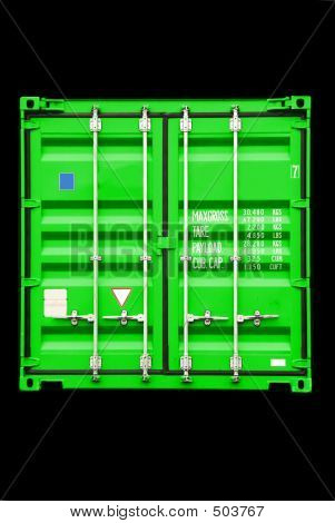 Container Green