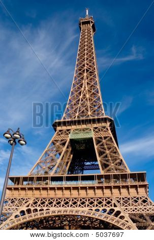Tour Eiffel Tower
