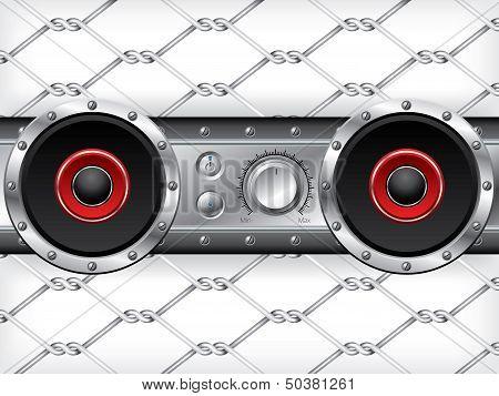 Underground Audio Deck