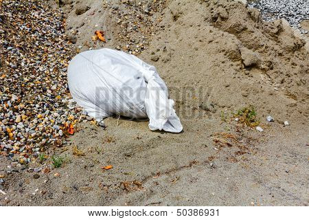 White Bag (sack)