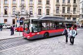 Vienna City Bus