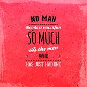 image of just say no  - Quote Typographical Background - JPG
