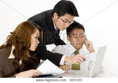 Working Business Group