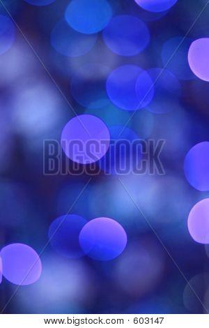 Blue Light Blur