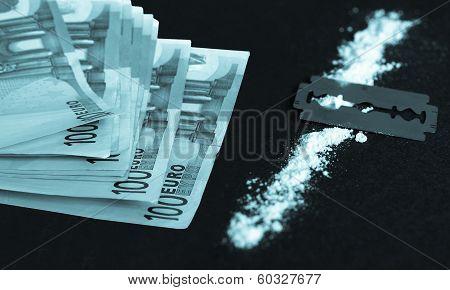 Cocaine Drug