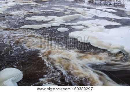 Icy Rapid