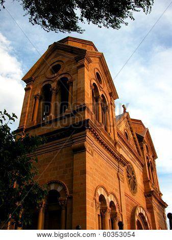 St. Francis Cathedral - Santa Fe