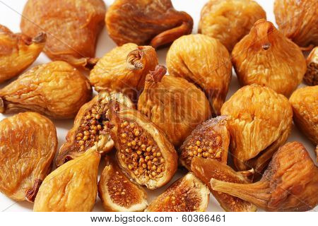 naturally dried figs