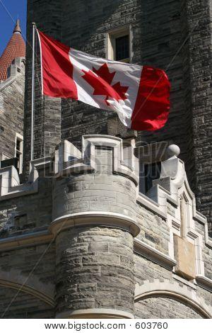 Castillo de Canadá