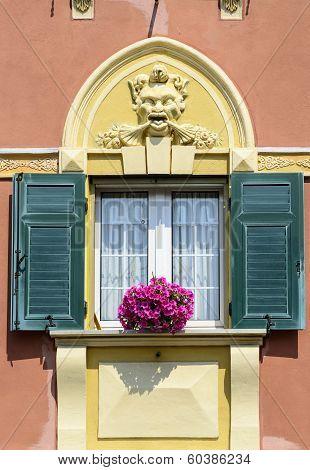Passo Dei Giovi, House