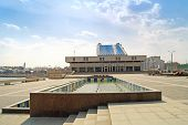 pic of tatar  - Tatar State Academic Theatre of the name Galiaskar Kamal - JPG