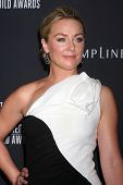 LOS ANGELES - FEB 22:  Elisabeth Rohm at the 16th Annual Costume Designer Guild Awards at Beverly Hi
