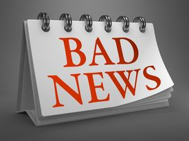 image of scourge  - Bad News  - JPG