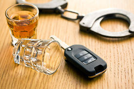picture of designated driver  - the concept for drink driving - JPG