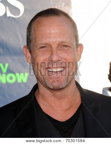 LOS ANGELES - JUL 17:  Dean Winters arrives to the CBS-CW-Showtime Summer TCA Press Tour 2014  on July7, 2014 in West Hollywood, CA.