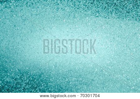 Abstract Water Spray Background