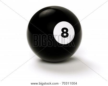 8 (eight) Ball