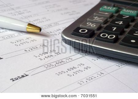 Profit & Loss Calcuations