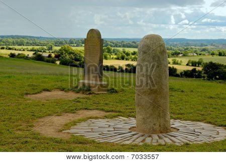 Standing Stone Hill Of Tara