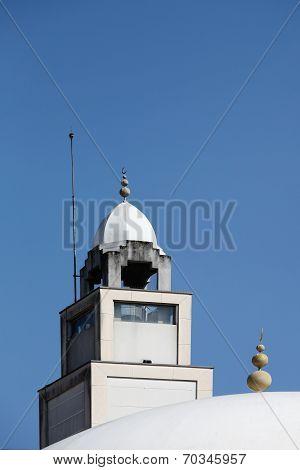 Mosque of Lyon