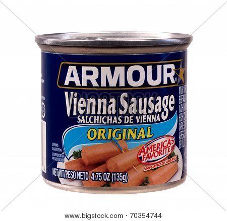 Vienna Sausage