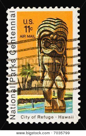 Airmail 1972