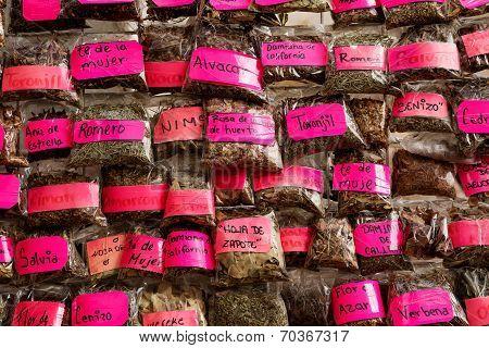 Naturopath Herbs