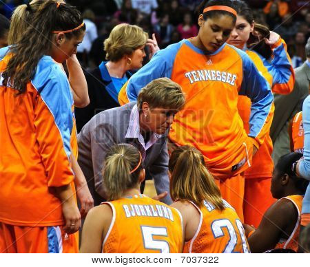 Jan. 31, 2010 Columbia, SC Tennessee vs. South Carolina